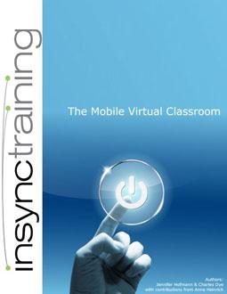 The Mobile Virtual Classroom