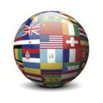 Cultural Intelligence Globe