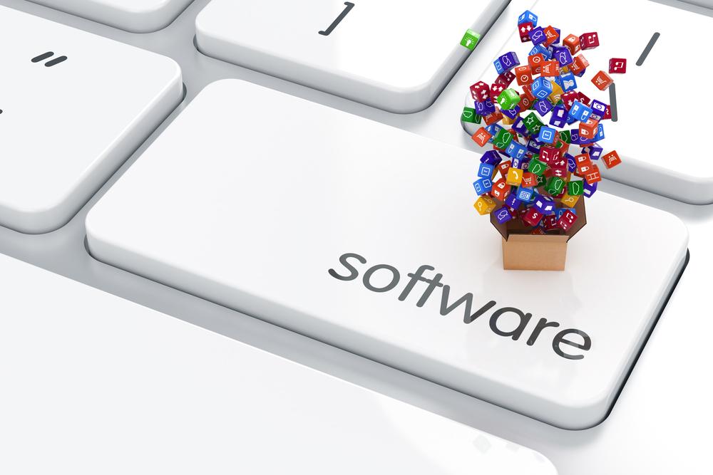 SOFTWARE_Key-keyboard_shutterstock_161375690
