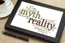 Training Myths and The Realities