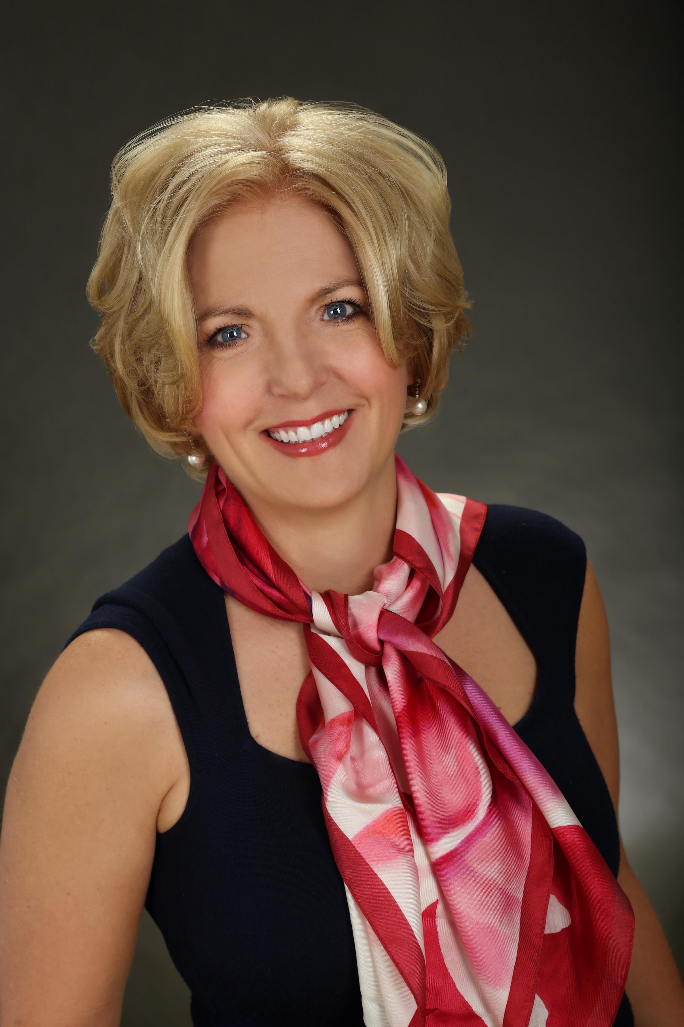 Jennifer Hofmann