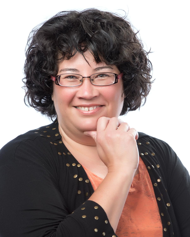 Anna Heinrich