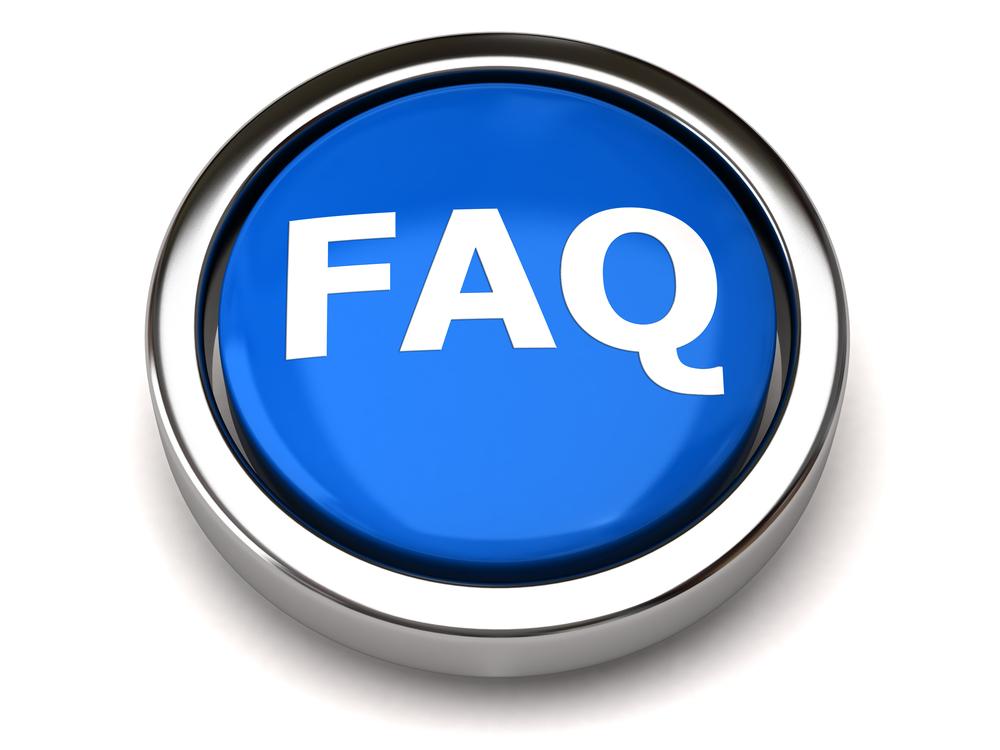 Blue_FAQ_Glossy_Button