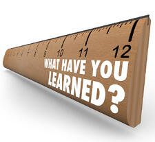 What_have_you_learned