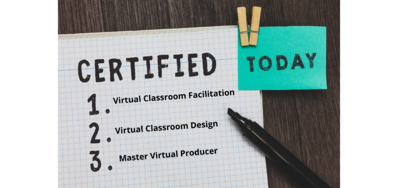 06022021 Newsletter Blog - 5 Reasons to Certify