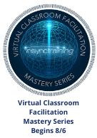 07072021 Newsletter Virtual Classroom Fac Fund Mastery 1.5