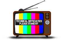 Virtual Classroom Technical Difficulties