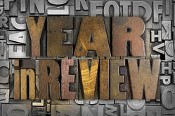 A Year of Modern Learning in Review