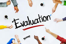 Evaluation Strategy for corporate training