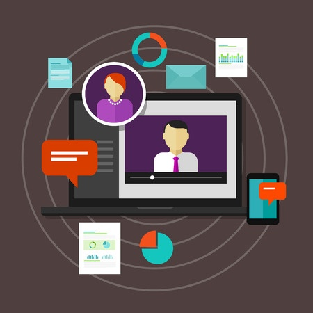 Virtual Conference Learning Conference