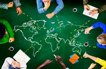 Global Classrooms Global Learners