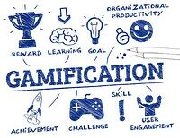 Gamification elements in learning