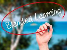 Blended Learning Leadership Program