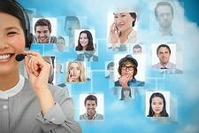 An Energetic Virtual Team