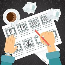 eLearning Storyboarding Tips