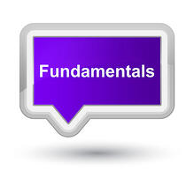 Virtual Learning Fundamentals