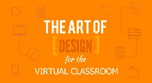 Instructional Design for the Virtual Classroom Infographic