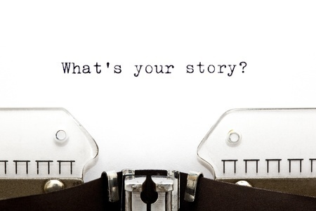 Christine Miles tell your story in business