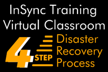 How to Recover from a Virtual Classroom Disaster
