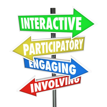 Interactive_Participatory_Engaging_and_Involving