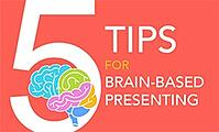 Tips for Brain-Based Facilitation Infographic