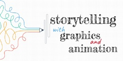 Using Graphics and Animation in Training to Support Storytelling
