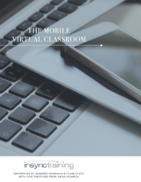 The Mobile Virtual Classroom whitepaper cover
