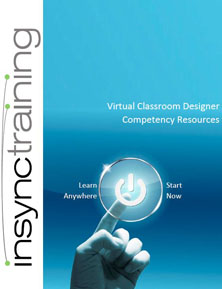 Virtual Classroom Designer Competency Resources