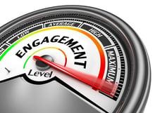 Modern classroom learner engagement