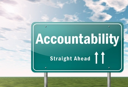 Culture of Accountability