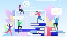 Creating Digital Presence
