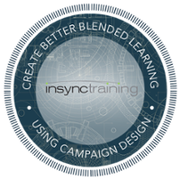 Create Better Blended Learning  Using Campaign Design