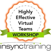 Highly Effective Virtual Teams Workshop
