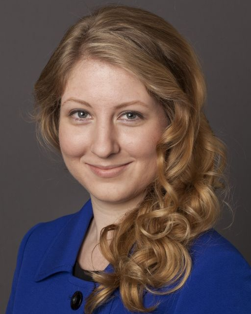 Katrina Baker